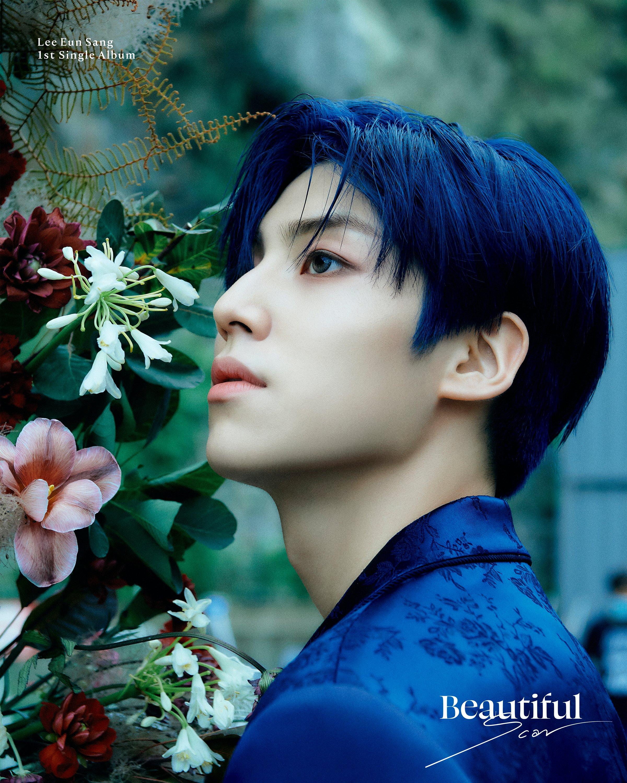 Lee Eun Sang 22