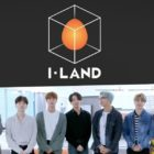 """I-LAND"" Tops List Of Buzzworthy Non-Drama TV Shows For 1st Time After BTS's Appearance"