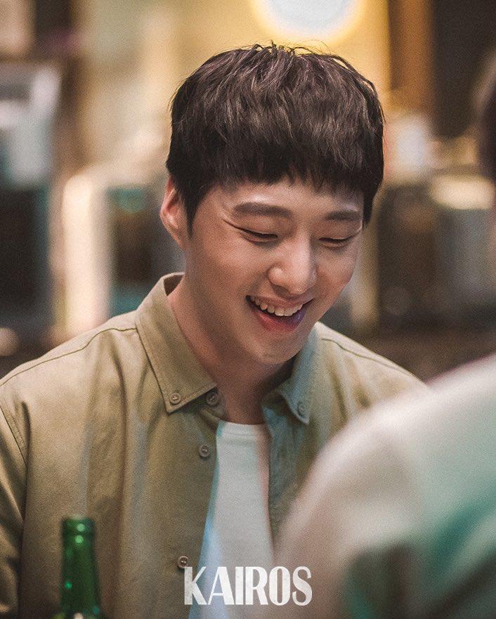 kang seung yoon kairos 2