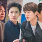 "Lee Yoo Ri's New Drama ""Lie After Lie"" Boasts Handsome Cast Of Male Leads"