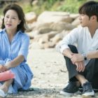 """Once Again"" Previews Lee Sang Yeob And His Former Mother-In-Law Having A Candid Talk"