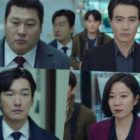 """Forest Of Secrets 2"" Teases Fierce Debate Between Police And Prosecution"