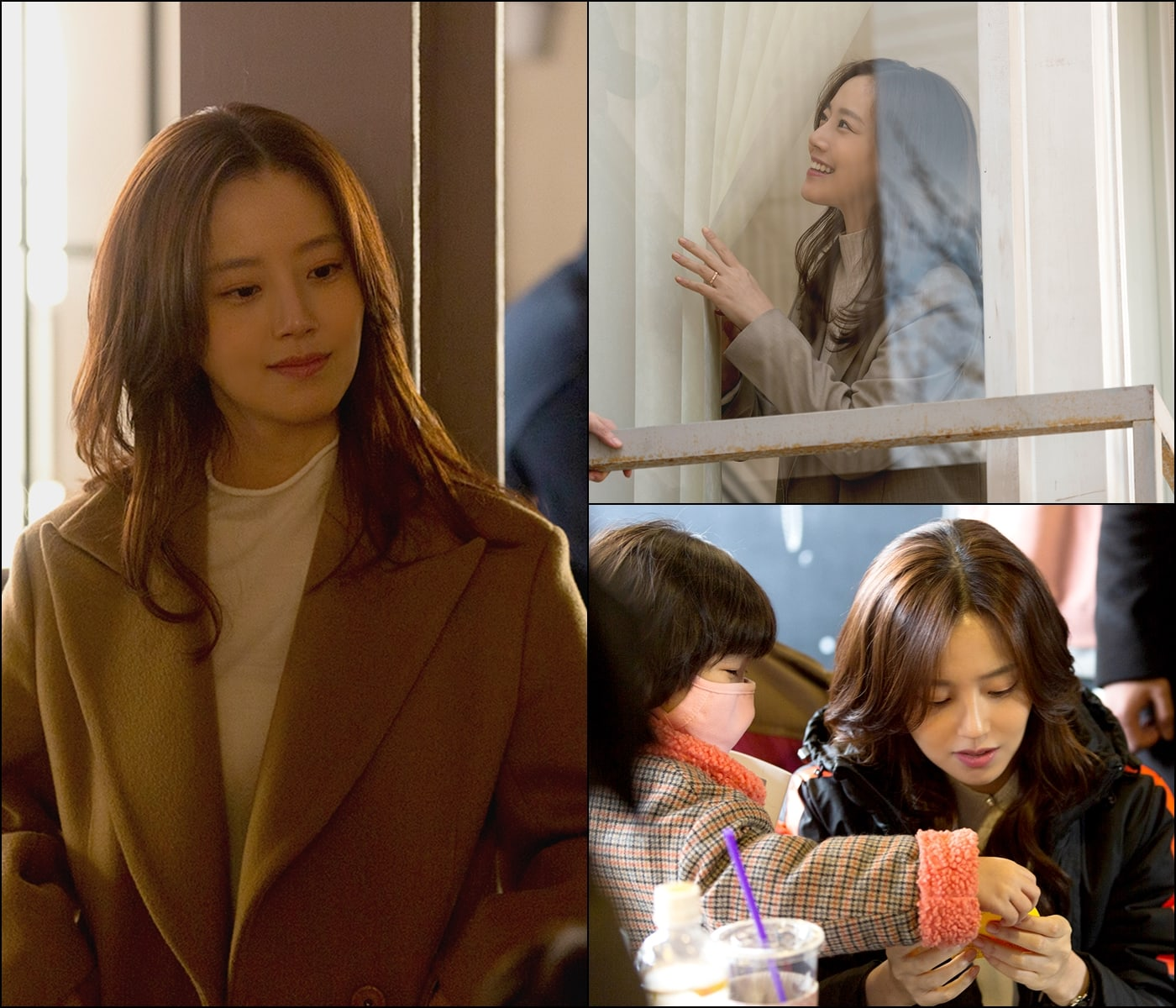 moon-chae-won-behind-the-scenes-stills-flower-of-evil-1