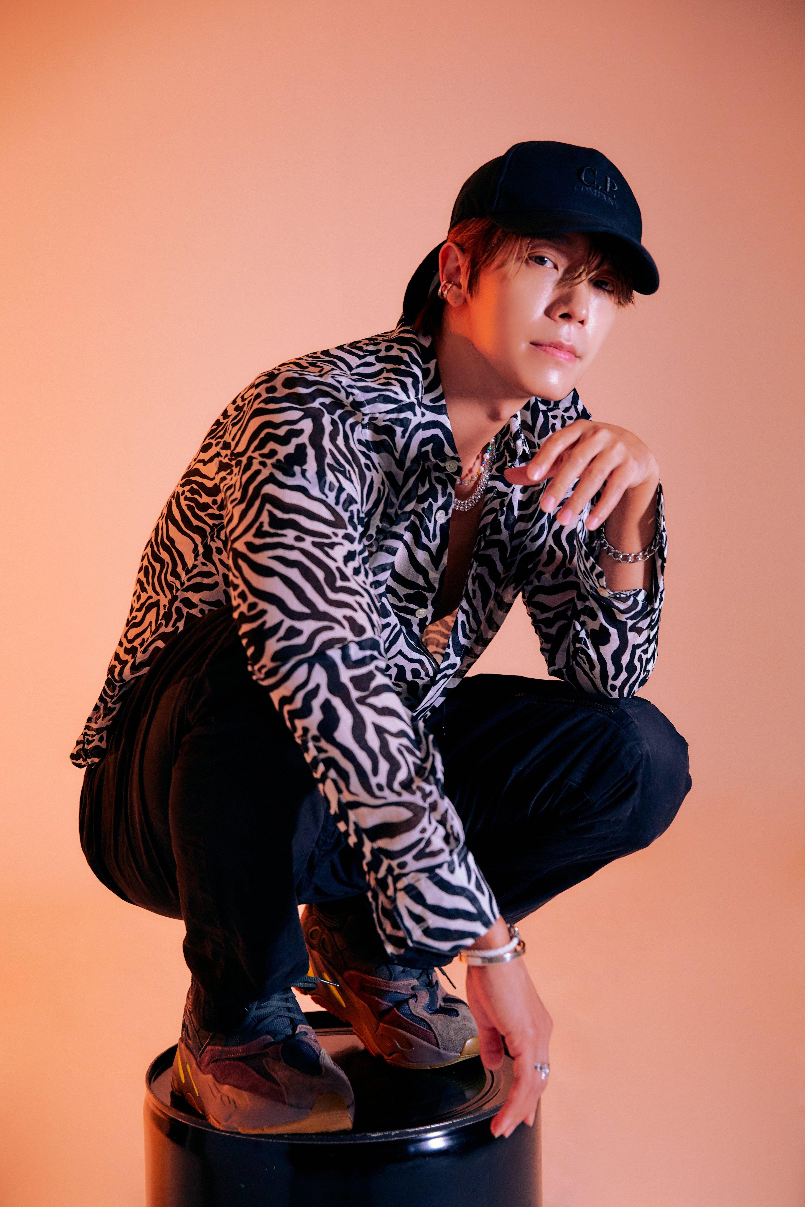 super junior de donghae 4