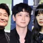 Song Kang Ho, Kang Dong Won, And Bae Doona To Star In Film Led By Director Koreeda Hirokazu