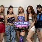 "Watch: ITZY Wins With ""Not Shy"" On ""Show Champion""; Performances By DreamCatcher, ONF, ONEUS, And More"