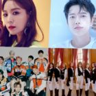 BoA, Park Hae Jin, NCT 127, WJSN, ASTRO's Cha Eun Woo, And More Win Awards At 2020 Newsis K-Expo
