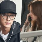 """Lee Joon Gi And Moon Chae Won Are Driven Further Apart In """"Flower Of Evil"""""""