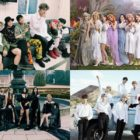 12 Official English-Version K-Pop Songs That Did Their Original Counterparts Justice