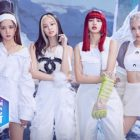 """BLACKPINK's """"How You Like That"""" Maintains Top Spot; Soompi's K-Pop Music Chart 2020, August Week 5"""