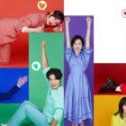 Lee Jang Woo And Jin Ki Joo's Upcoming KBS Drama Reveals Fun Poster Of Cast