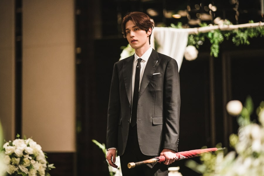 lee dong wook tale of the nine tailed 1