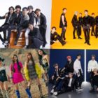 BTS, NCT 127, ITZY, Stray Kids, BLACKPINK, And More Score Strong Ranks On Billboard's World Albums Chart