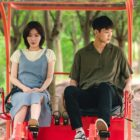 """Im Soo Hyang And Ji Soo Go On Their First Date In """"When I Was The Most Beautiful"""""""
