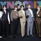 """BTS's """"Dynamite"""" Rises To No. 2 On Oricon's Weekly Singles Chart"""