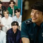 BTS, Kang Ha Neul, And More Win At 47th Korean Broadcasting Awards
