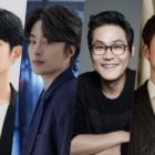 Jung Hae In, Son Seok Gu, Kim Sung Kyun, And More Cast In New Netflix Series