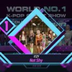 "Watch: ITZY Scores 3rd Win For ""Not Shy"" On ""M Countdown""; Performances By DAY6's Even Of Day, Lovelyz, CLC, And More"