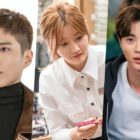 """Park Bo Gum, Park So Dam, And Byun Woo Seok Share What """"Youth"""" Means To Them"""