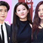 "Update: NCT's Jaehyun, Kim Sae Ron, CLC's Eunbin, And More Confirmed To Star In New KBS Spin-Off Of ""Love Playlist"""