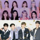 Update: IZ*ONE And WEi Announced For Final Lineup Of KCON:TACT Season 2