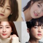 "Seo Hyun Jin, Kim Hye Yoon, Seol In Ah, And Kim Gun Woo To Make Special Appearances In ""Record Of Youth"""
