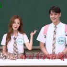 """Watch: Girls' Generation's Seohyun And Go Kyung Pyo Try To Con """"Ask Us Anything"""" Cast In Preview"""