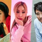 "Update: Soyou Joins Jessi And Lee Seung Chul As Judge On Mnet Teen Audition Show ""CAP-TEEN"""