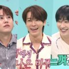 Watch: Super Junior's Donghae Shows Off His Gorgeous Home + Kyuhyun Shares His 1st Impressions Of Donghae And Eunhyuk