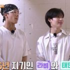 "Watch: SHINee's Taemin Is Invited By VIXX's Ravi To Give Dancing Lessons On ""2 Days & 1 Night Season 4"""