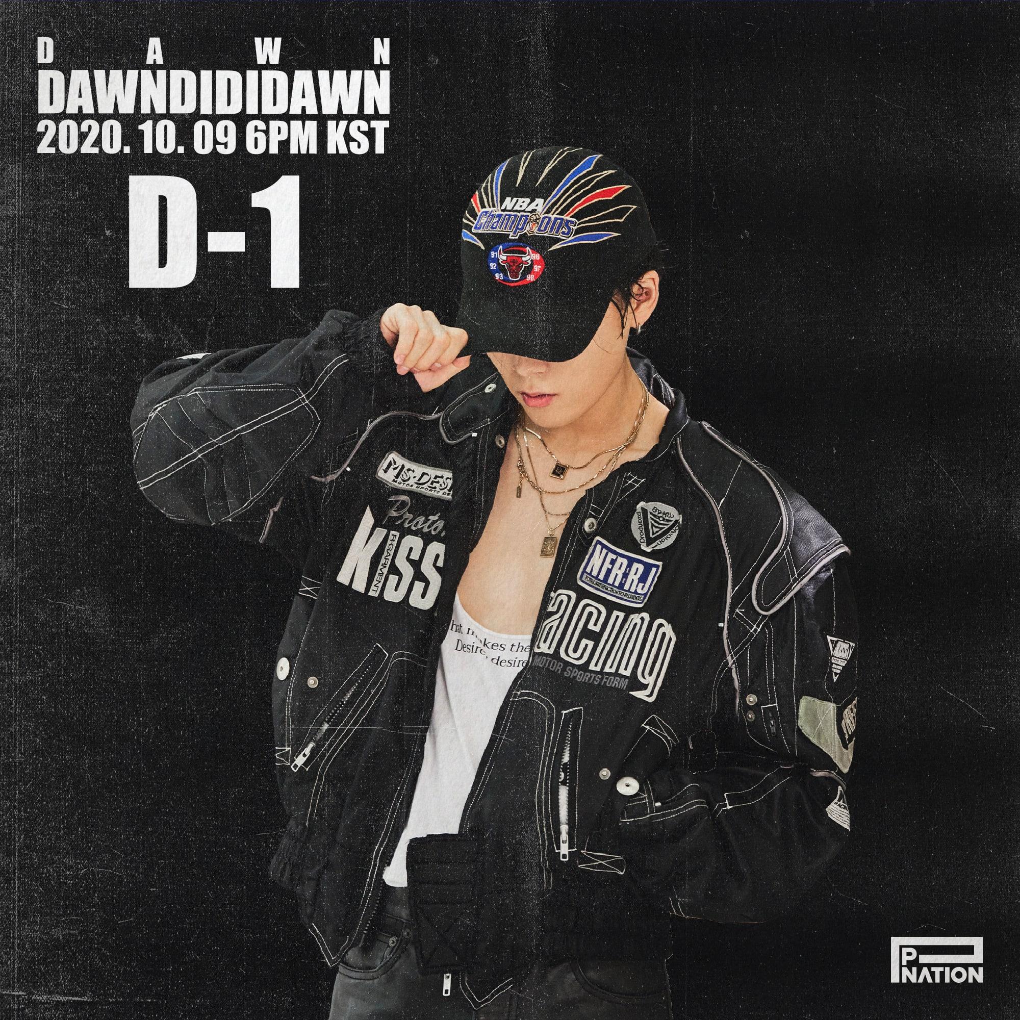 dawn 23