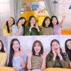 """Watch: Red Velvet Raises Awareness As """"International Day Of Clean Air"""" Ambassadors"""