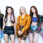 "ITZY's ""Not Shy"" Rises To No. 1; Soompi's K-Pop Music Chart 2020, September Week 1"
