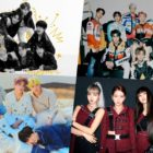 BTS, NCT 127, TXT, BLACKPINK, And Stray Kids Rank High On Billboard's World Albums Chart