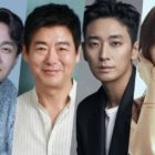 Oh Jung Se And Sung Dong Il Join The Cast Of Joo Ji Hoon And Jun Ji Hyun's New Drama