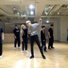 "Watch: SHINee's Taemin Shows Off Crisp Moves In Seductive ""Criminal"" Dance Practice Video"