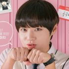"""Park Ji Hoon Talks About Pressures Of Starring In A Popular Webtoon Adaptation, Similarities To His """"Love Revolution"""" Character, And More"""