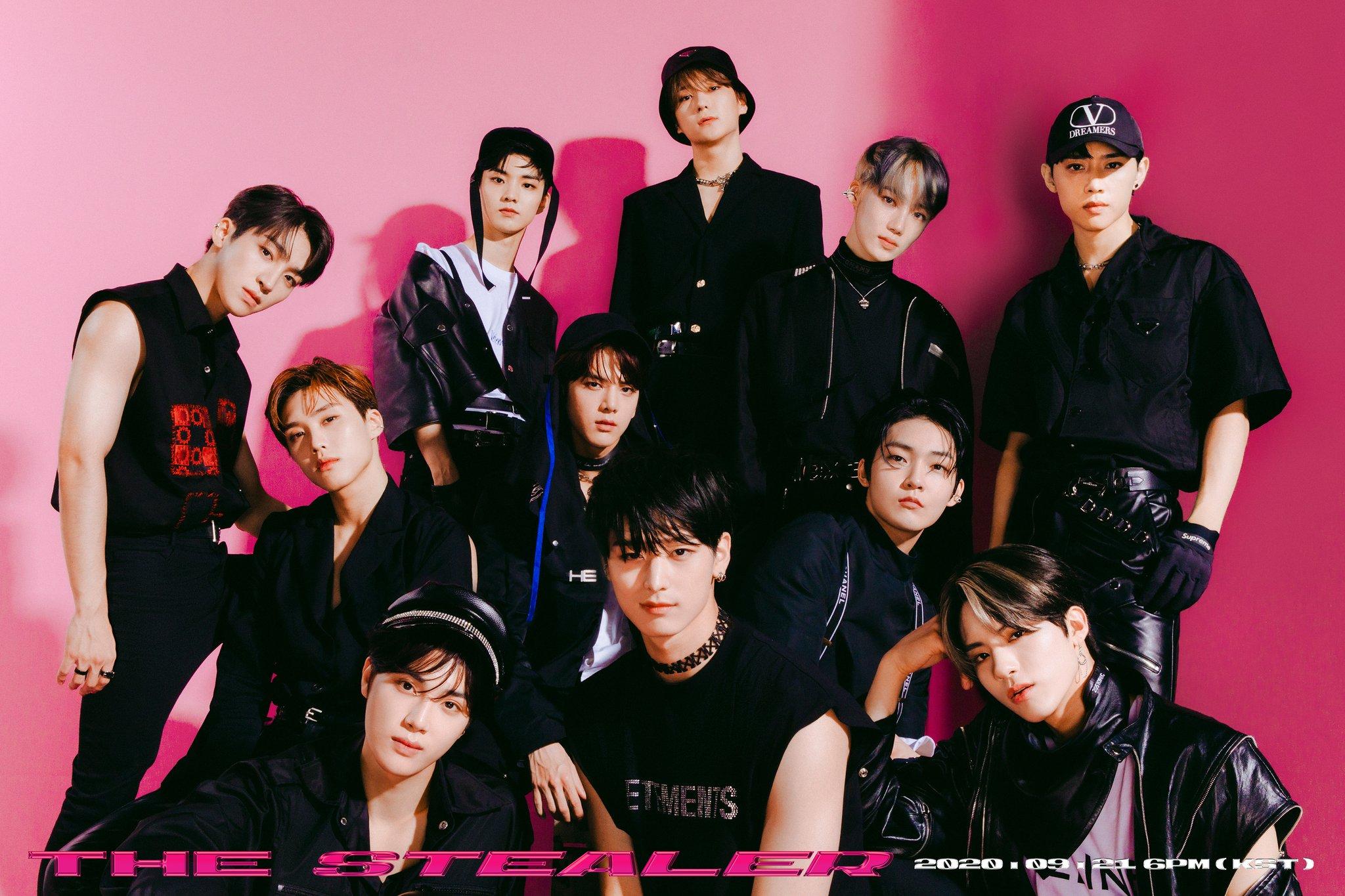 The Boyz 21