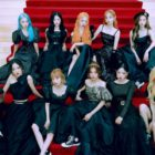 LOONA Appointed Promotional Ambassadors For Korean Culture Abroad In 2021