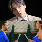"""Watch: BTS' Suga Features On MAX's Romantic New Track """"Blueberry Eyes"""""""