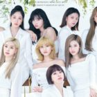 """TWICE's """"#TWICE3"""" Debuts At No. 1 On Oricon's Daily Albums Chart"""