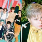 BTS And SHINee's Taemin Achieve Double Crowns On Gaon Weekly Charts