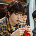 Nam Joo Hyuk Is A Failing Entrepreneur Who Needs To Turn His Life Around In Upcoming Drama With Suzy