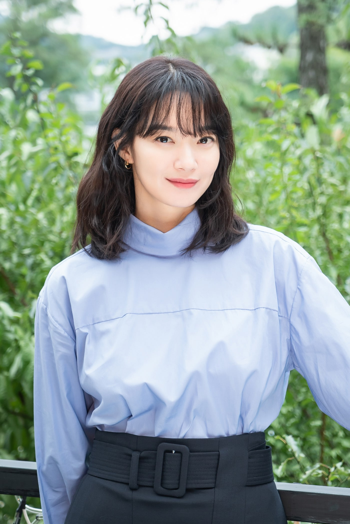Shin Min-ah - K-Drama - Asiachan KPOP Image Board
