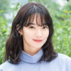 Shin Min Ah Touches On Relationship With Kim Woo Bin And Speaks About Female-Driven Films