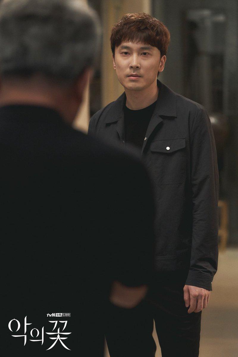 seo hyun woo flower of evil