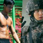 """Jang Dong Yoon Describes How He Prepared For Role In Military Thriller Drama """"Search"""""""