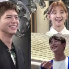 "Watch: Park Bo Gum, Park So Dam, Byun Woo Seok, And More Are Full Of Laughter On Set Of ""Record Of Youth"""