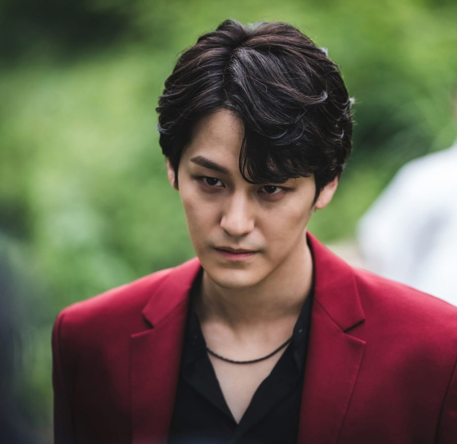 Kim Bum Talks About His Transformation Into A Fierce Gumiho For Upcoming  Fantasy Drama   Soompi
