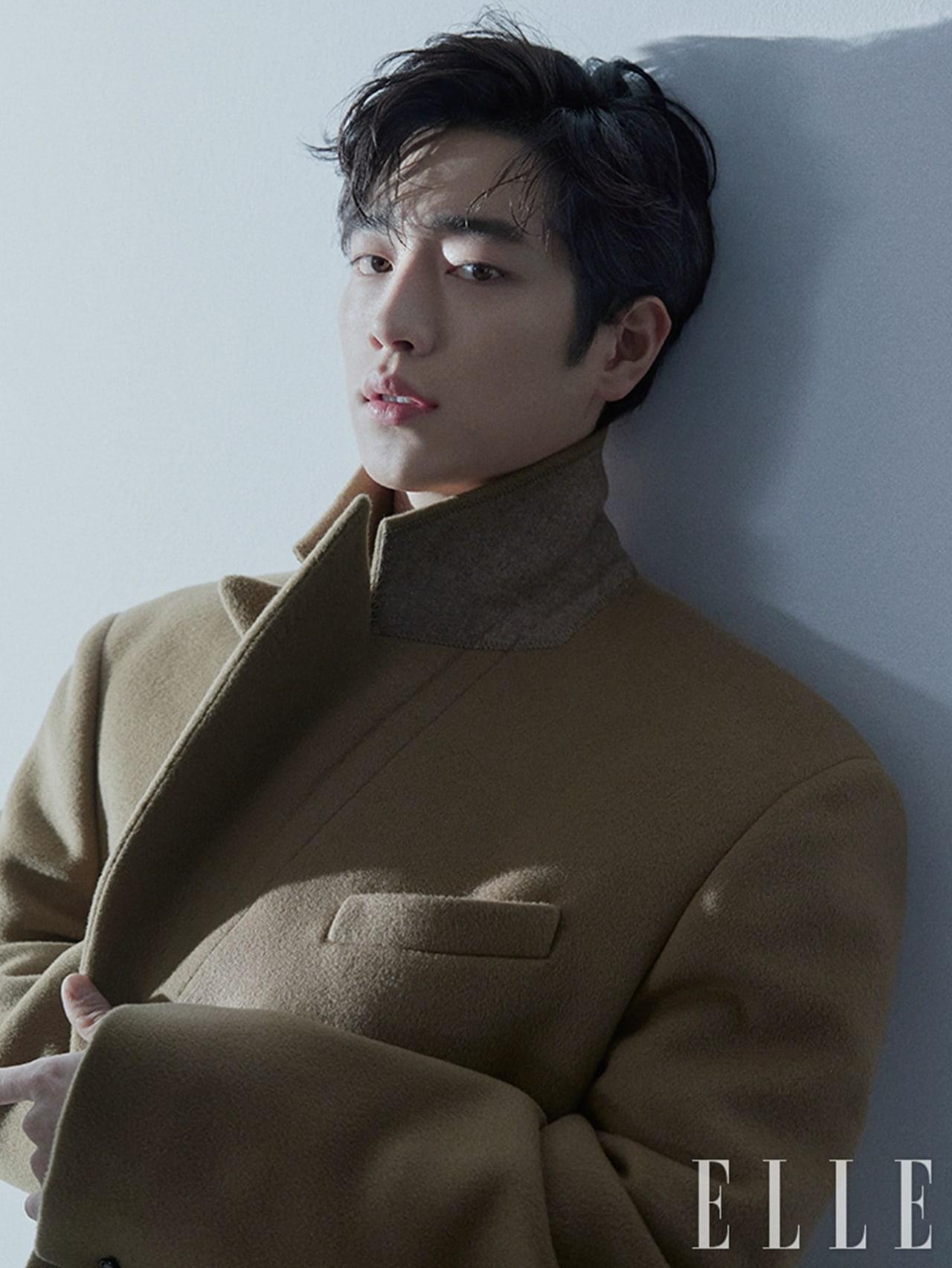 Ideal type kang joon seo Actor Seo